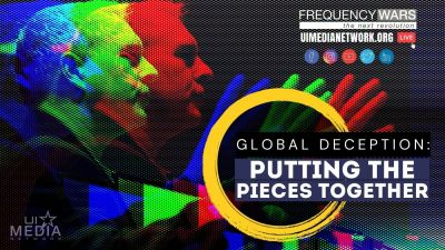 Global Deception: Putting the Pieces Together