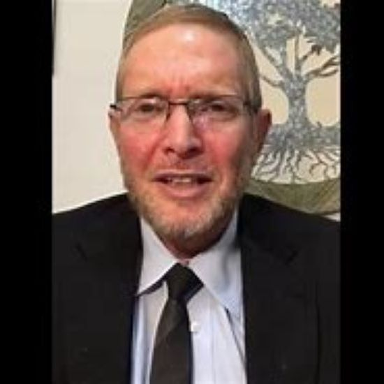 Dr. Gil Tivon
