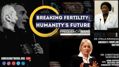 Breaking Fertility: Humanity's Future