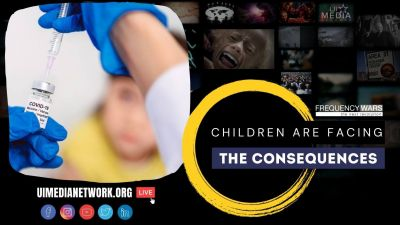 Children are Facing the Consequences