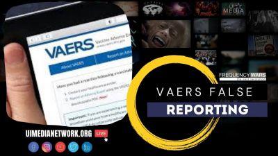 VAERS False Reporting