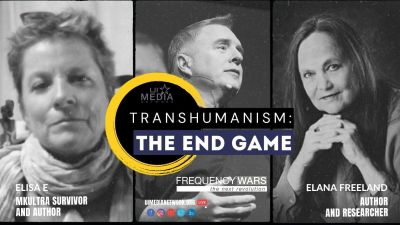 Transhumanism: The End Game