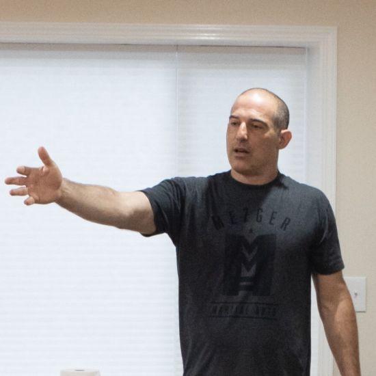 Dr. Peter Goldman