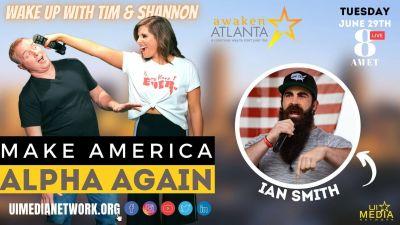 Make America Alpha Again