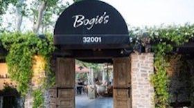 Bogies Music Club
