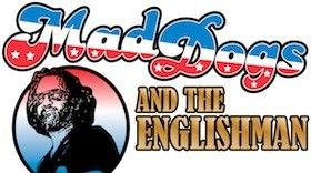 Mad Dogs and the Englishman Tribute