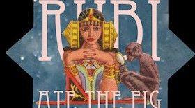 Rubi Ate The Fig