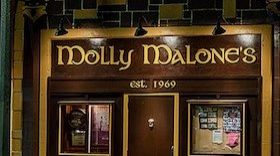Molly Malone's  Los Angeles, California
