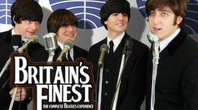 Britain's Finest   Tribute