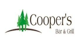 Coopers Bar & Grill    Mt. Shasta, California
