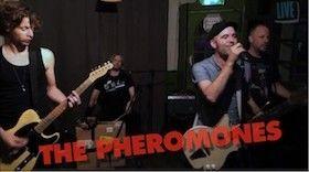 The Pheromones Band  UK