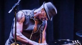 Dennis Jones Blues Band
