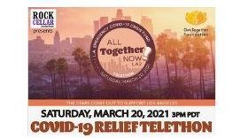 All Together Now Telethon